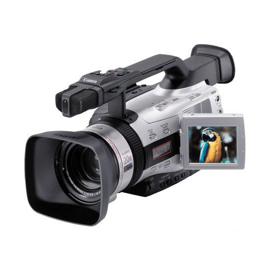 Canon XM2 - Videokamera - Mini DV