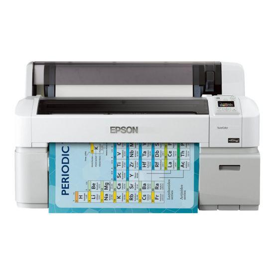 Epson SureColor SC-T3200 w/o stand - stor-format printer - farve - blækprinter
