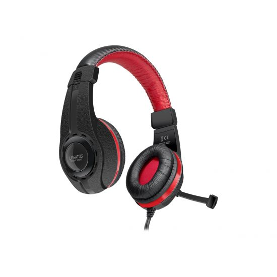 SPEEDLINK Legatos Gaming Headset