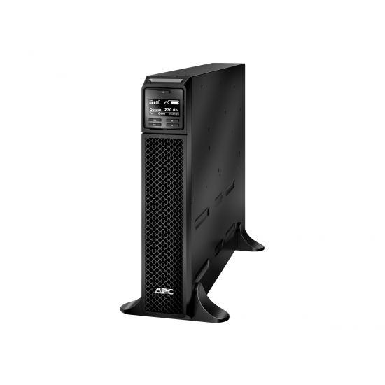 APC Smart-UPS SRT 2200VA - UPS - 1.98 kW - 2200 VA