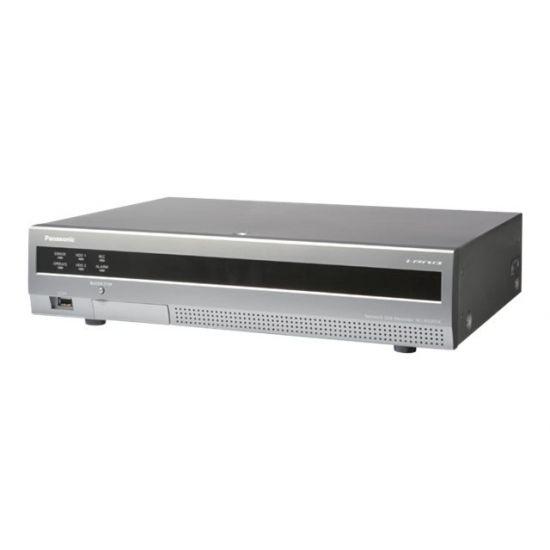 Panasonic i-Pro Smart HD WJ-NV300 - standalone NVR - 9 kanaler