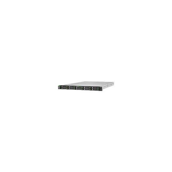 Fujitsu PRIMERGY RX2530 M2 - rack-monterbar - Xeon E5-2620V4 2.1 GHz - 16 GB - 0 GB