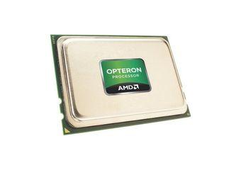 AMD Opteron 6376 / 2.3 GHz Processor