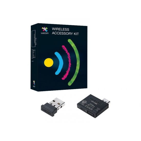 Wacom Wireless Accessory Kit - tilslutningspakke for digitizer