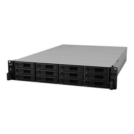Synology RX1217 - lagringskabinet