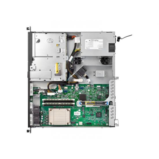HPE ProLiant DL20 Gen9 - Xeon E3-1220V5 3 GHz - 8 GB - 0 GB