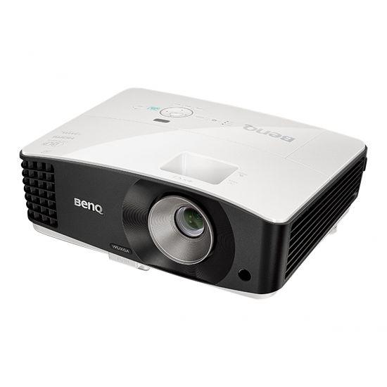 BenQ MU686 - DLP-projektor - 3D