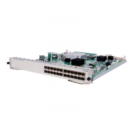 HPE Service Aggregation Platform Module - ekspansionsmodul - 24 porte