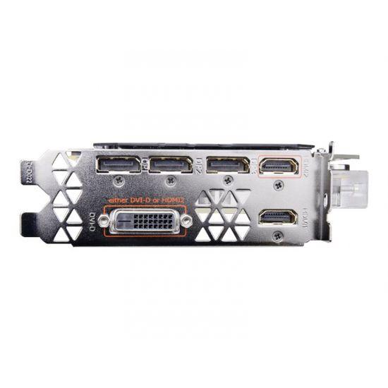 Gigabyte AORUS GeForce GTX 1080 Ti Waterforce WB Xtreme Edition 11G &#45 NVIDIA GTX1080Ti &#45 11GB GDDR5X - PCI Express 3.0 x16