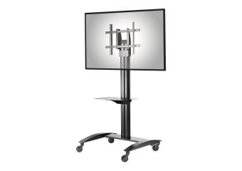 Peerless SmartMount Universal Flat Panel TV Cart SR560G