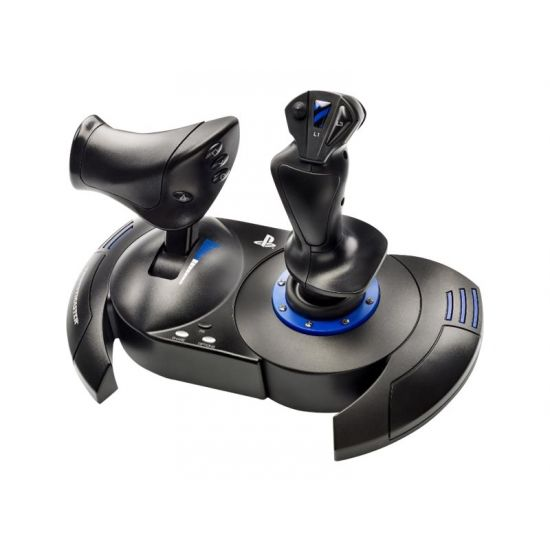 Thrustmaster T-Flight Hotas 4 - PC/PS4