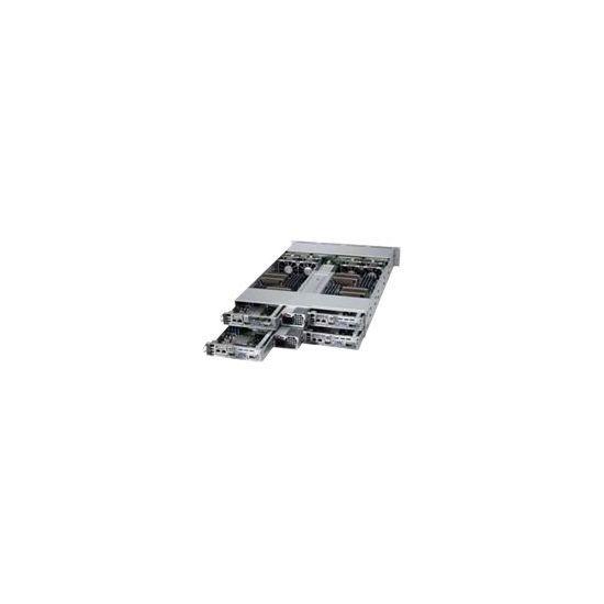 Supermicro A+ Server 2022TG-H6RF - rack-monterbar - uden CPU - 0 MB - 0 GB