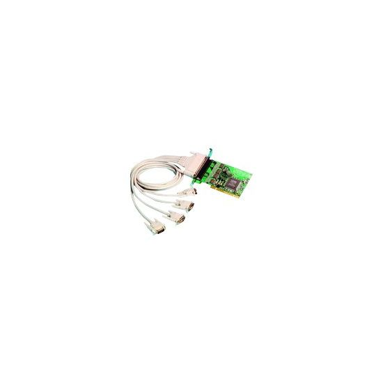Brainboxes UC-268 - seriel adapter