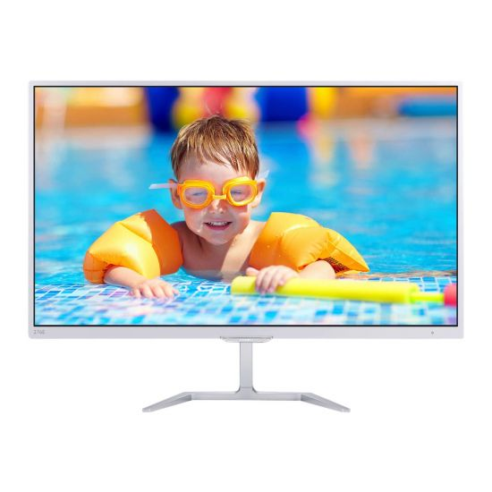 "Philips E-line 276E7QDSW &#45 WLED 27"" Plane to Line Switching (PLS) 14ms;5ms - Full HD 1920x1080 ved 60Hz"