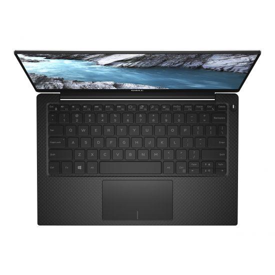 """Dell XPS 13 9370 - Intel Core i5 (8. Gen) 8250U / 1.6 GHz - 8 GB LPDDR3 - 256 GB SSD - (M.2) PCIe - Intel UHD Graphics 620 - 13.3"""""""
