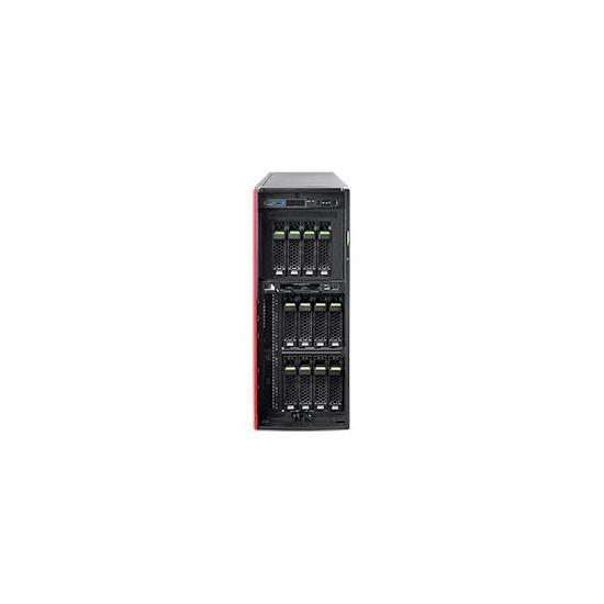 Fujitsu PRIMERGY TX2560 M2 - tower - Xeon E5-2620V4 2.1 GHz - 8 GB - 0 GB