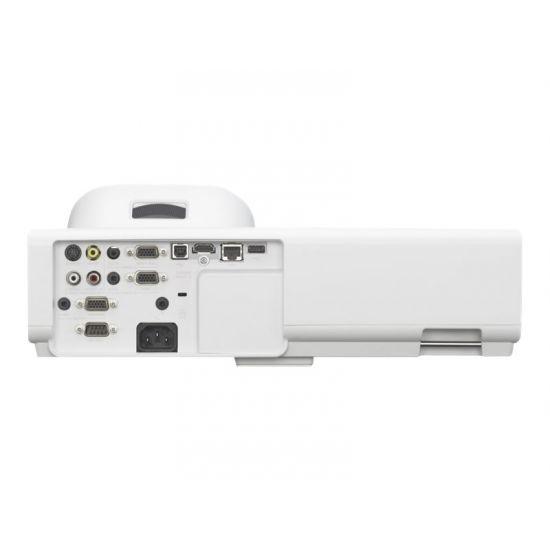 Sony VPL-SX236 - 3LCD-projektor