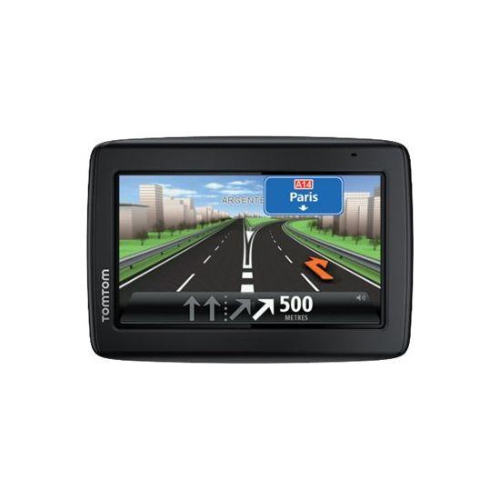 TomTom Start 25 M - Central Europe Traffic - GPS navigator