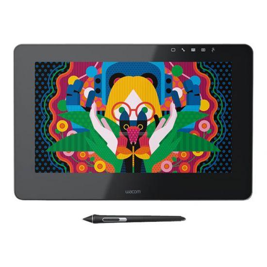 Wacom Cintiq Pro 13 - digitizer - DisplayPort, USB-C