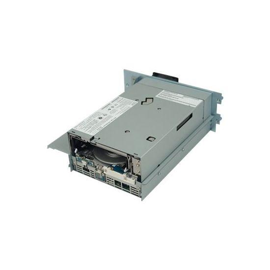 Dell PowerVault LTO6 - bånddrev - LTO Ultrium - Glasfiberkanal