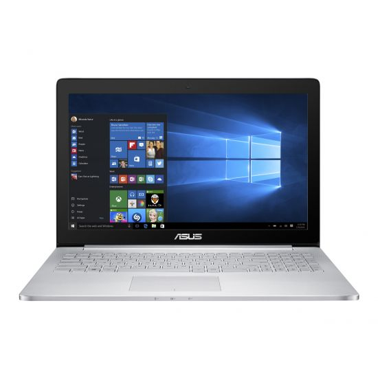 [DEMO] ASUS ZENBOOK Pro UX501VW FY104T - 8GB Core i7 256GB SSD m2 15.6´´ GTX960M 2GB