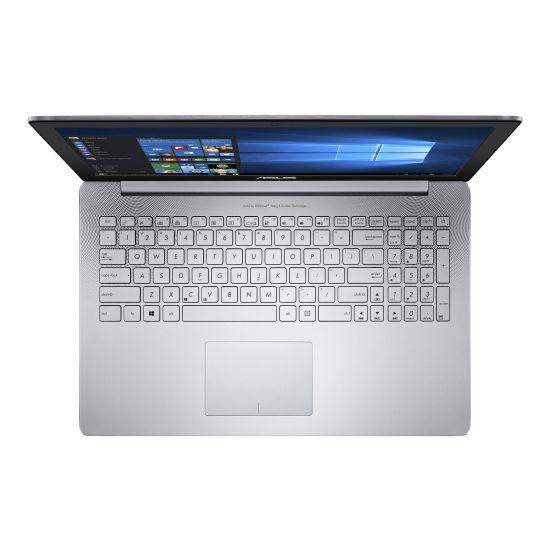 ASUS ZENBOOK Pro UX501VW FY104T - 8GB Core i7 256GB SSD m2 15.6´´ GTX960M 2GB