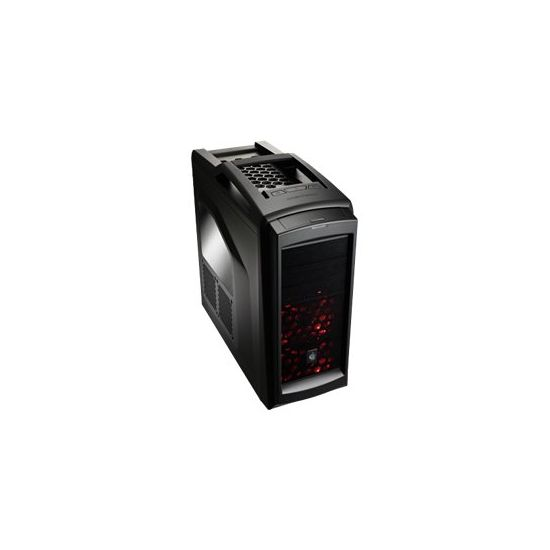 Cooler Master CM Storm Scout 2 Advanced - miditower - ATX