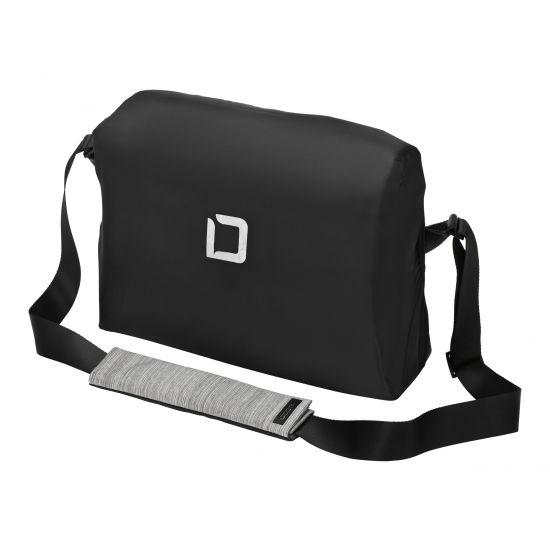 """DICOTA CODE Messenger Laptop / MacBook Bag 15"""" - bæretaske til notebook"""