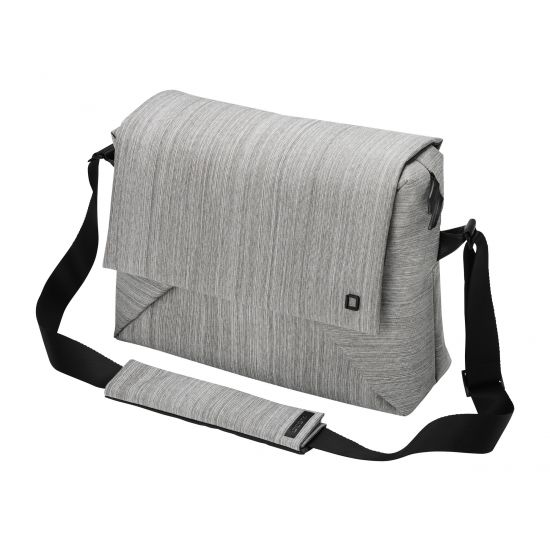 "DICOTA CODE Messenger Laptop / MacBook Bag 15"" - bæretaske til notebook"