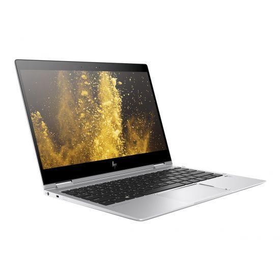 "HP EliteBook x360 1020 G2 - Intel Core i7 (7. Gen) 7500U / 2.7 GHz - 8 GB LPDDR3 - 512 GB SSD - (M.2 2280) PCIe - NVM Express (NVMe), tredobbelt niveau-celle (TLC) - Intel HD Graphics 620 - 12.5"" IPS"