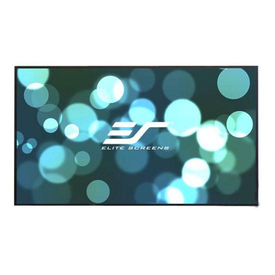 Elite Screens Aeon Series AR120WH2 - projektionsskærm - 120 tommer (305 cm)