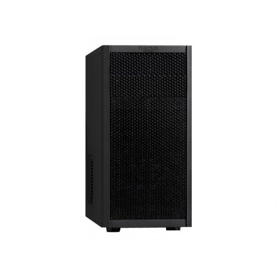 Fractal Design Core 1000 USB 3.0 - Mini-ATX Sort