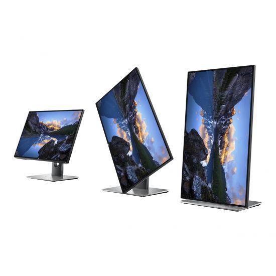 "Dell UltraSharp U2518D &#45 LED-Skærm 25"" IPS 8ms;5ms - QHD 2560x1440 ved 60Hz"