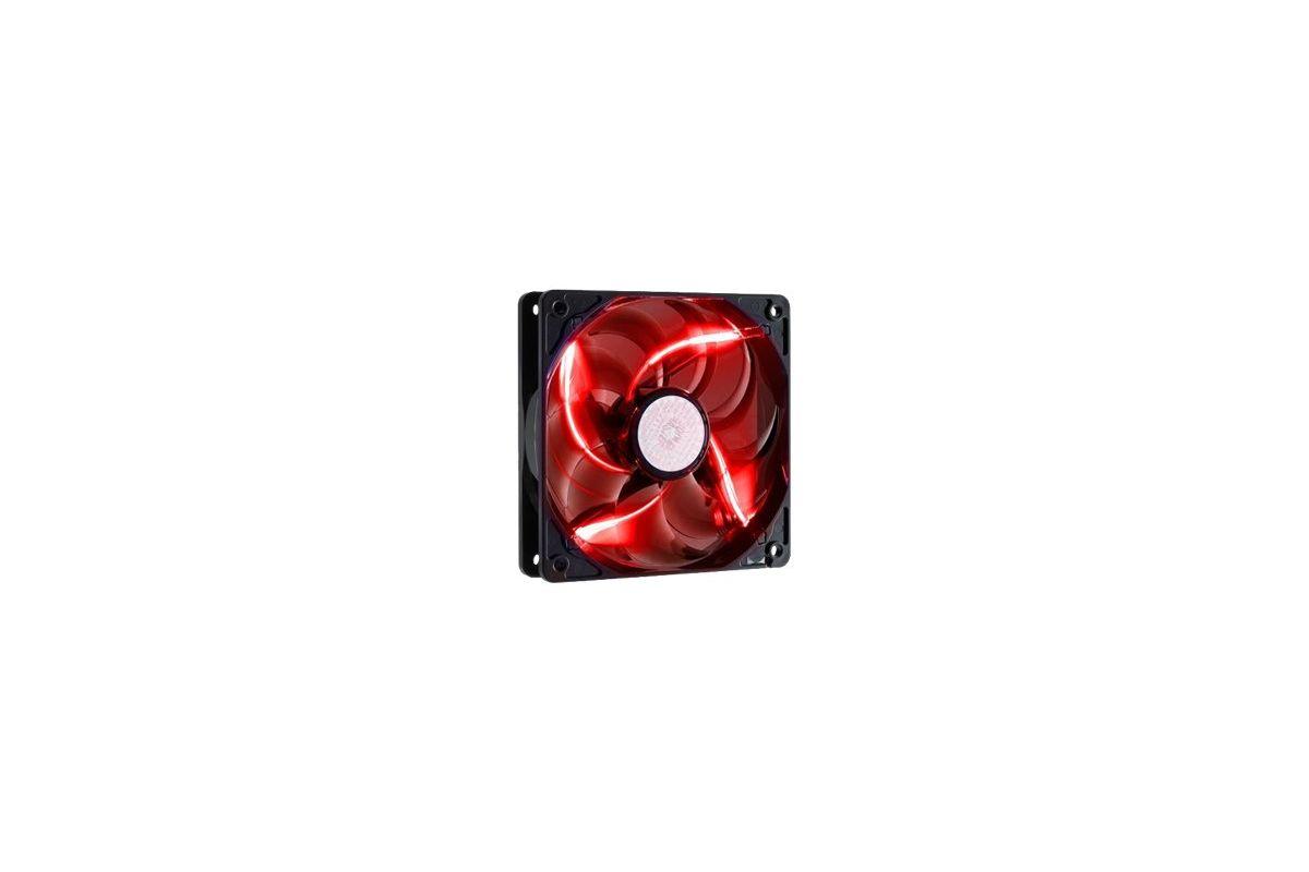 Cooler Master SickleFlow 120 2000 RPM Red LED