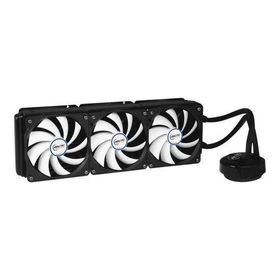 ARCTIC Liquid Freezer 360 - kølevæskesystem CPU varme udveksler med integreret pumpe