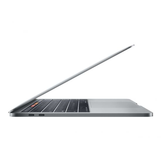 """Apple MacBook Pro with Touch Bar - 13.3"""" - Core i5 - 16 GB RAM - 1 TB SSD - Engelsk"""