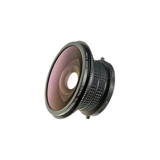 Raynox HDP-2800ES - adapter