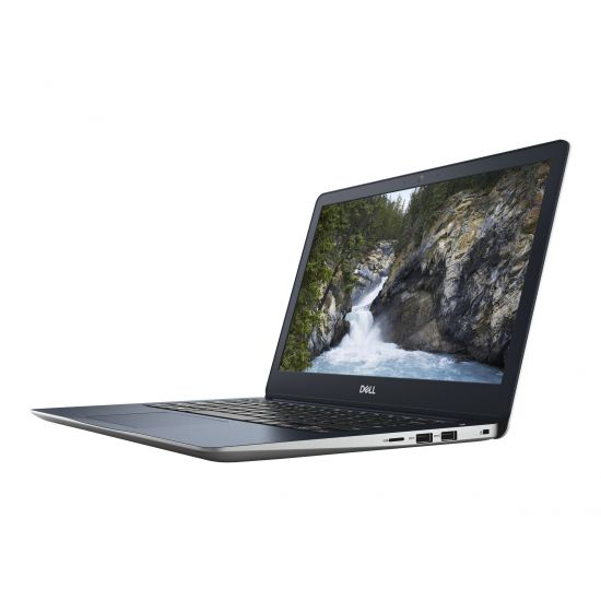 Dell Vostro 5370 - Intel Core i5 (8. Gen) 8250U / 1.6 GHz - 8 GB DDR4 - 256 GB SSD - (M.2) - Intel UHD Graphics 620 - 13.3""