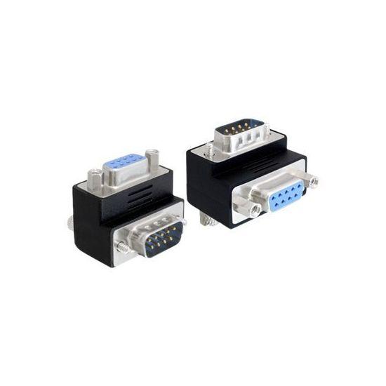 DeLOCK seriel adapter