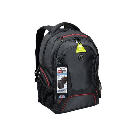 PORT Back Pack and Messenger Line COURCHEVEL - rygsæk til notebook