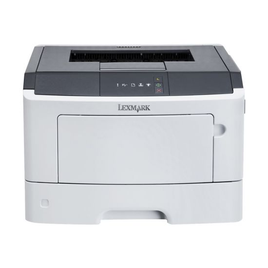 Lexmark MS317dn - printer - monokrom - laser