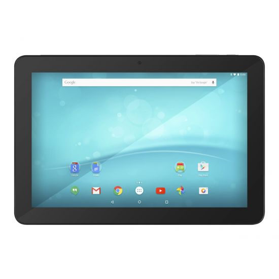 TrekStor SurfTab breeze 10.1 quad plus - tablet - Android 5.1 (Lollipop) - 8 GB - 10.1""