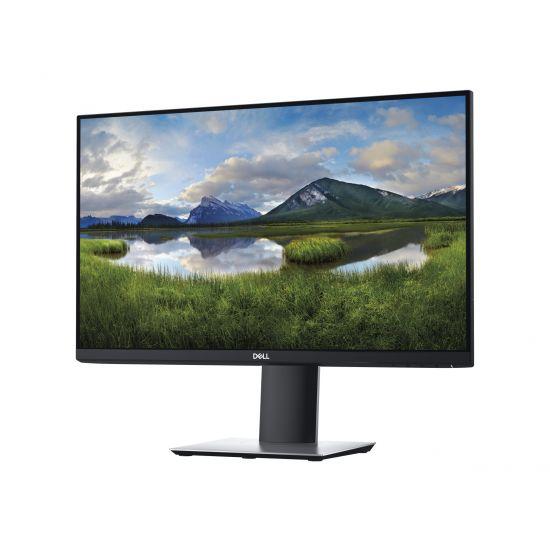 "Dell P2419HC &#45 LED-Skærm 24"" IPS 8ms;5ms"
