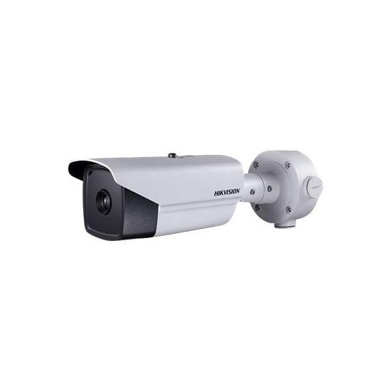Hikvision DS-2TD2166-25 - termisk netværkskamera