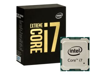 Intel Core i7 Extreme Edition 6950X (6. Gen)