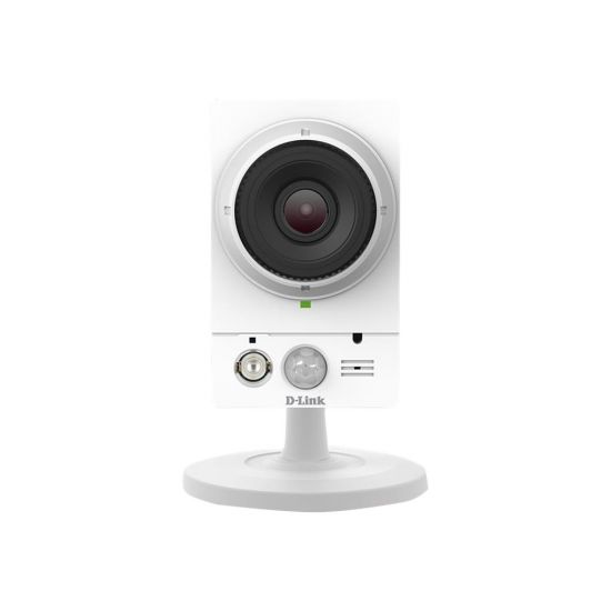 D-Link DCS-2230L Full HD Wireless Day/Night Network Camera - netværksovervågningskamera