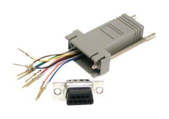 C2G Modular Adapter