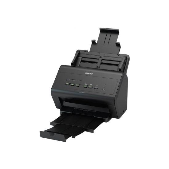 Brother ADS-3000N - dokumentscanner - desktopmodel - USB 3.0, Gigabit LAN, USB 2.0 (Host)