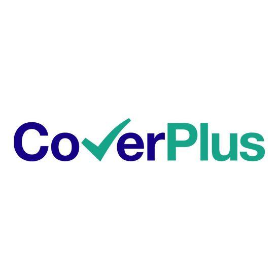 Epson Cover Plus Onsite Service - garantiforlængelse - 3 år - on-site