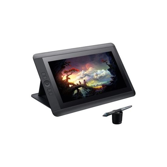 Wacom Cintiq 13HD - digitizer - USB